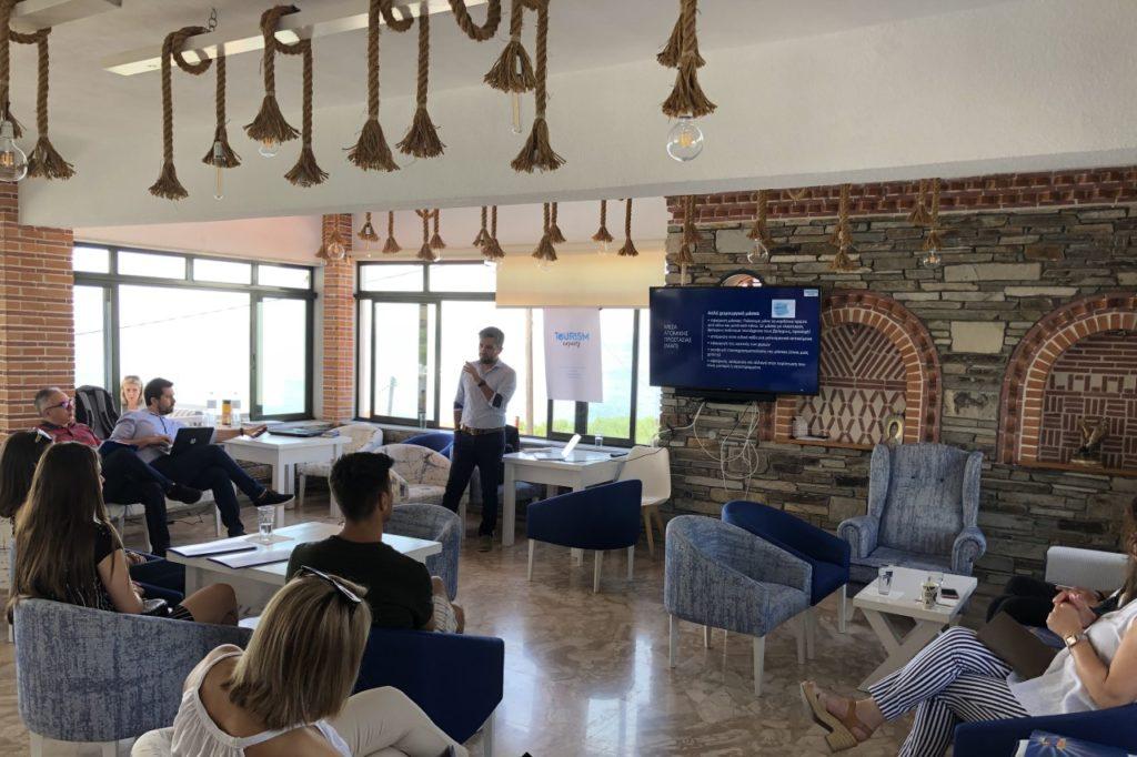 seminar covid 19 sonia hotel by tourismexperts